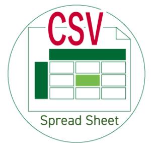 csv読み込み